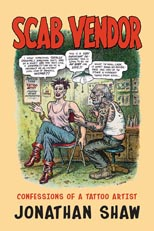 Scab Vendor by Jonathan Shaw