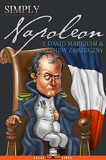 Simply Napoleon by Richard Tieszen