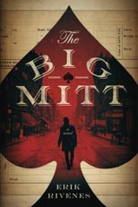 The Big Mitt by Erik Rivenes