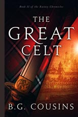 The Great Celt by B.G. Cousins