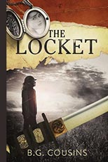 The Locket by B.G. Cousins
