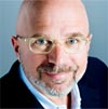 Michael Smerconish, columnist for 'The Philadelphia Inquirer.'