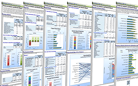 An Excel workbook can combine and analyze data from a wide range of sources